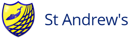 st andrews school logo