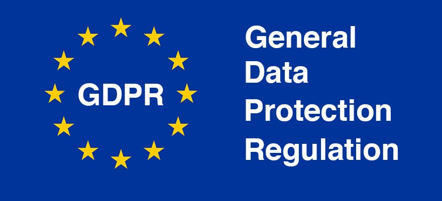 GDPR logo for Trio Telecom
